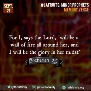 @thelafamily September 21