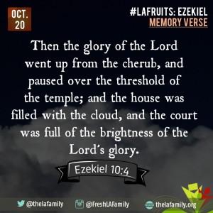 @thelafamily 20 October