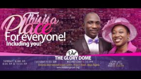 May Blessing Sunday with Dr Paul Enenche